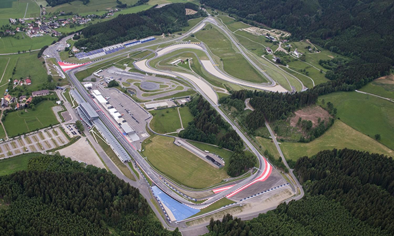 image from Гран При Штирии 2021