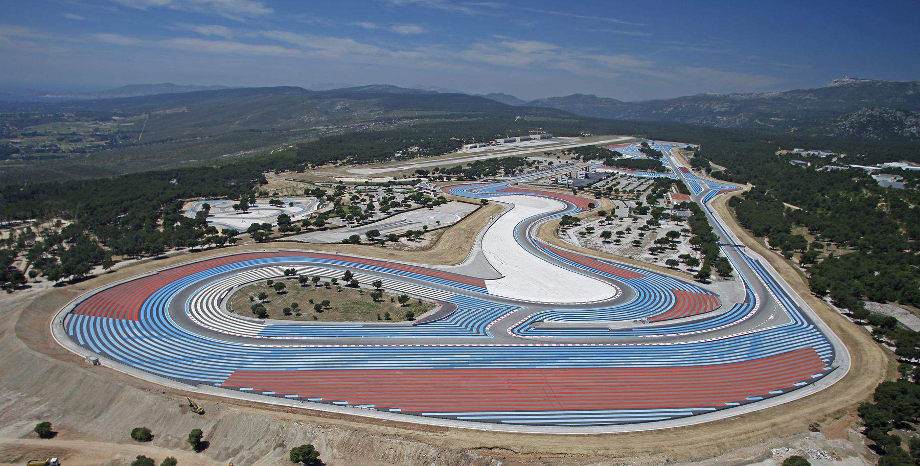 image from Гран При Франции 2021